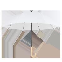 雨伞定制印logo创意广告伞礼品照片定做印字商务男女直柄伞长柄伞